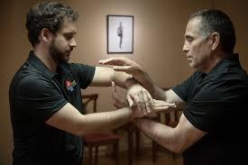 Aprender a Aprender Kung Fu Ving Tsun en Madrid España