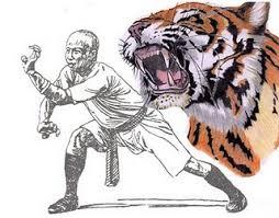 Clases de Defensa Personal en los Estilos de Kung Fu