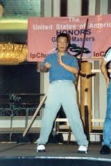 Siu Nim Tao Ip Jing Wing Tsun