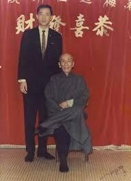 Legado del Patriarca Moy Yat
