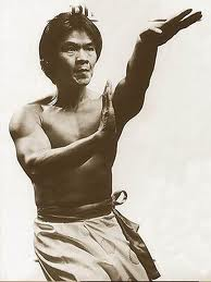Maestro William Cheung de Wing Tsun Kung Fu