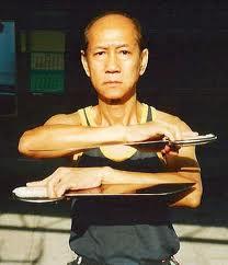 Wing Tsun de Taiwan
