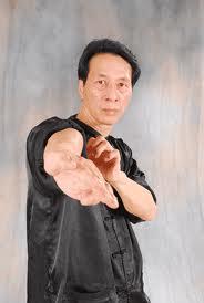 Wing Chun de Samuel Kwok