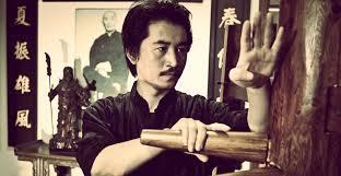 Wing Chun (Wing Tsun) de Wang Zhi Peng