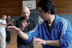 Tecnicas de Wing Chun Kung Fu