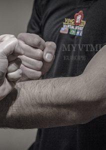 Escuela Wing Chun Barcelona
