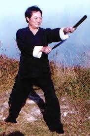 Baat Jaam Do de Wong Sheung Leung de Wing Tsun Kung Fu
