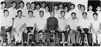 Ip Man y la Familia Kung Fu o  Mun Pai de Wing Tsun