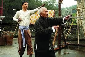 Biu Ji Ip Chun Wing Tsun Kung Fu