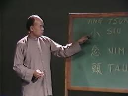 Moy Yat Wing Tsun