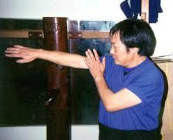 Maestro Wong Shun Leung de Wing Tsun