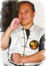 Rama Pan Nam Wing Tsun