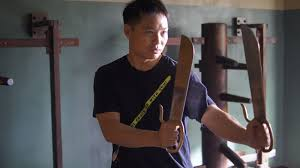 Wing Tsun Maestro Leo Au Yeung