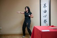 Aprender Wing Tsun en Madrid
