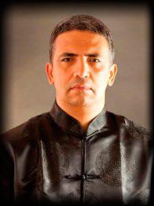 Maestro Julio Camacho