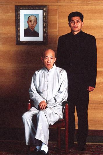 El camino inicial de un maestro de Ving Tsun (Wing Tsun)