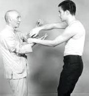 Video – Uso de la base de Wing Tsun