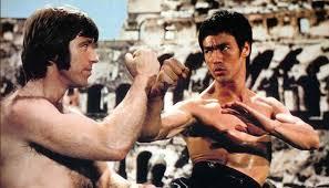 Wing Tsun – Bruce Lee el Vuelo del Dragón